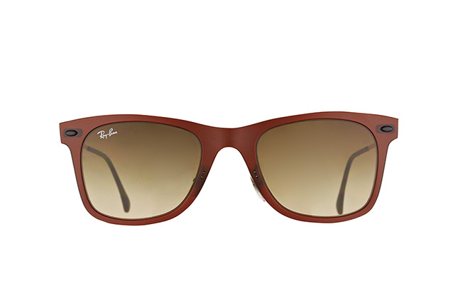 Ray-Ban RB 4210 6122/13 vista en perspectiva