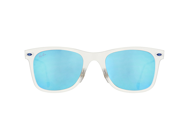 Ray-Ban RB 4210 646/55 vista en perspectiva