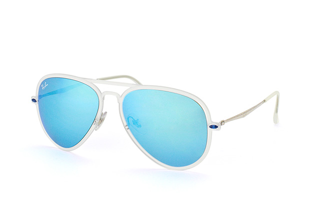Ray-Ban RB 4211 646/55 perspective view