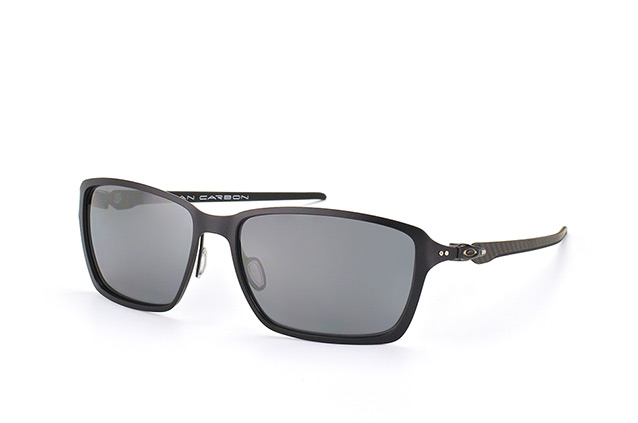 Oakley Tincan Carbon OO 6017 02 perspective view