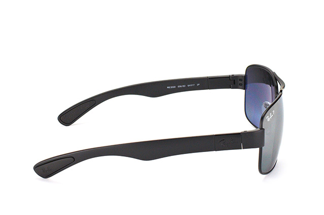Ray-Ban RB 3522 006/82 vista en perspectiva