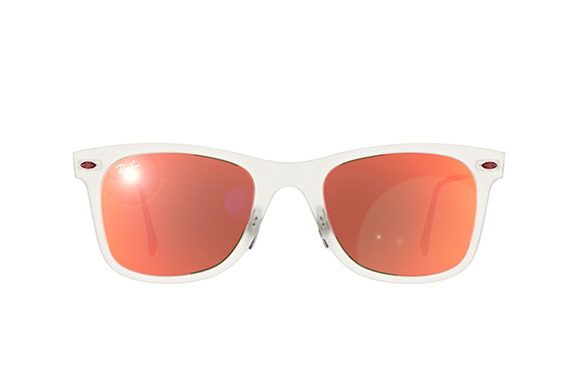 Ray-Ban RB 4210 646/6Q vista en perspectiva