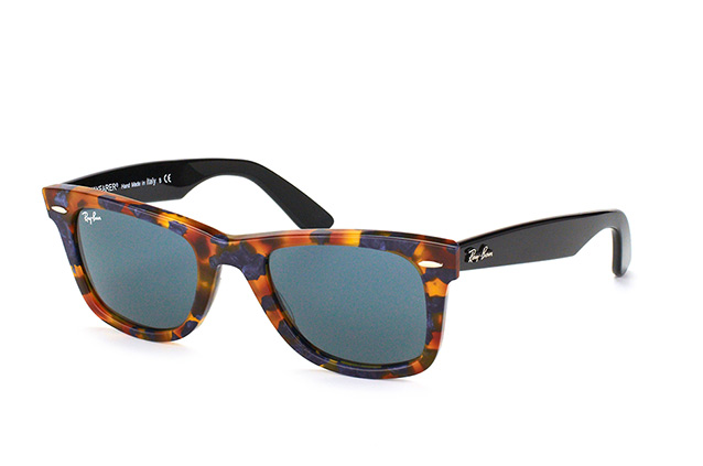 Ray-Ban Original Wayfarer RB 2140 1158/R5 perspective view
