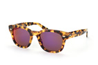 Gucci GG 1079/S 4UAVK Brown / Brown perspective view thumbnail
