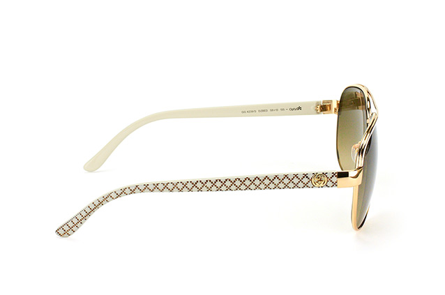 Gucci GG 4239/S DZB ED perspective view