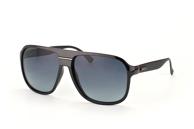Gucci GG 1076/S GVB HD perspective view