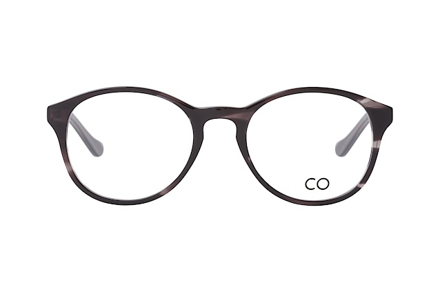CO Optical Atkinson GRY vista en perspectiva