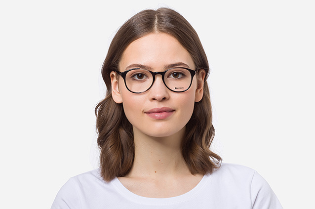 CO Optical Atkinson GRY vue en perpective