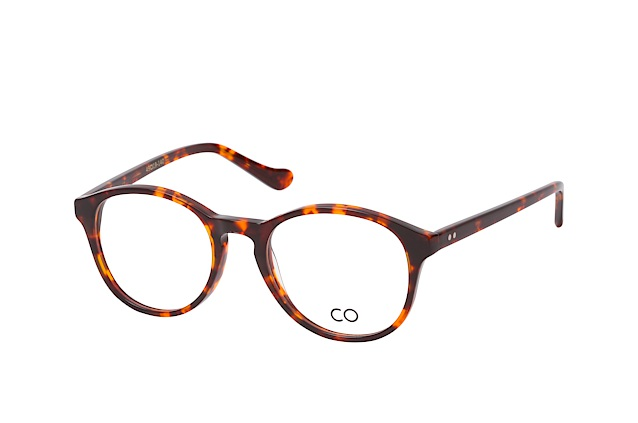 CO Optical Atkinson TORT vue en perpective