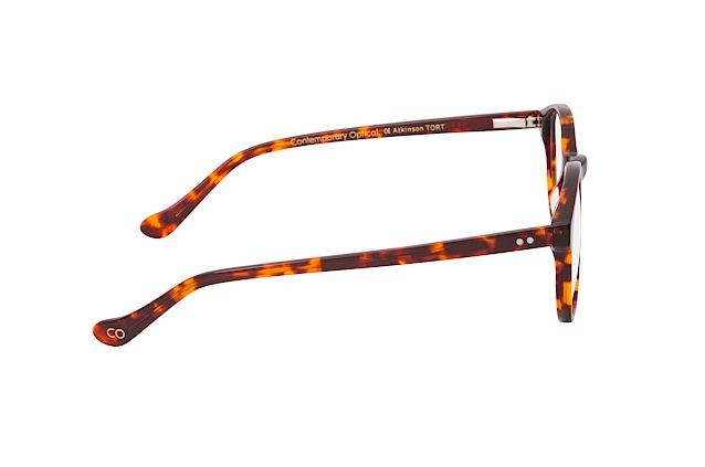 CO Optical Atkinson TORT vista en perspectiva
