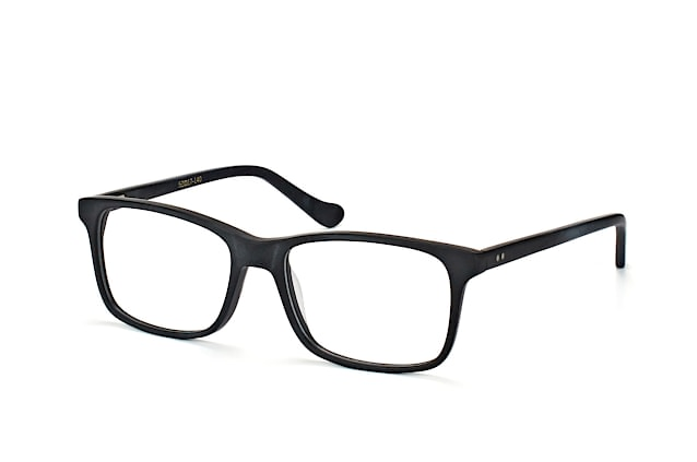 Mister Spex Collection Morrison BLK vista en perspectiva