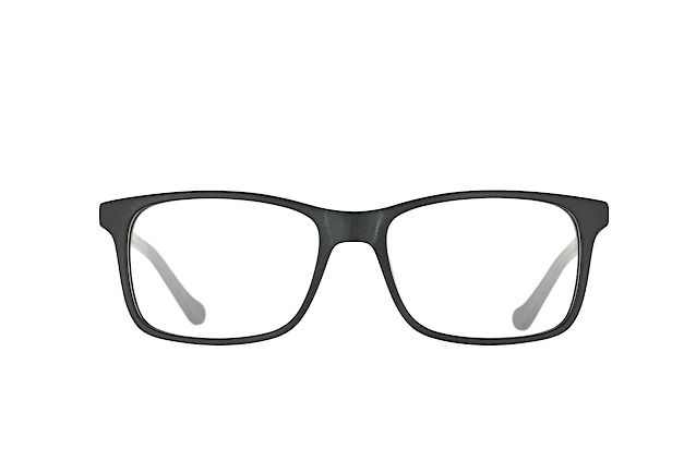 Mister Spex Collection Morrison BLK Perspektivenansicht