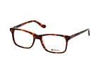 Mister Spex Collection Morrison blue Havana / Brown perspective view thumbnail