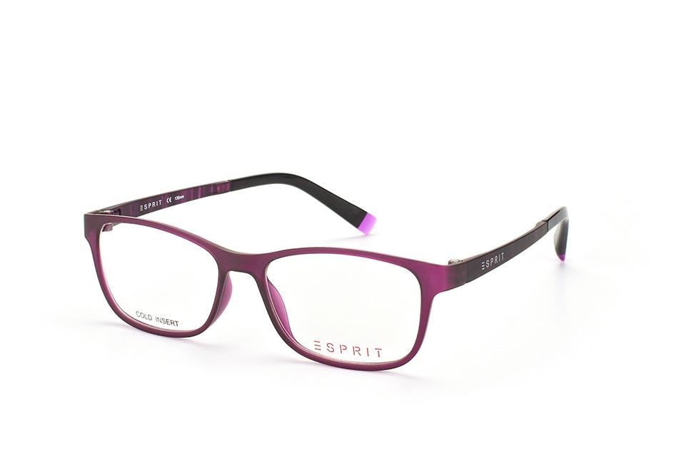 Esprit Damen Brille » ET17457«, schwarz, 538 - schwarz