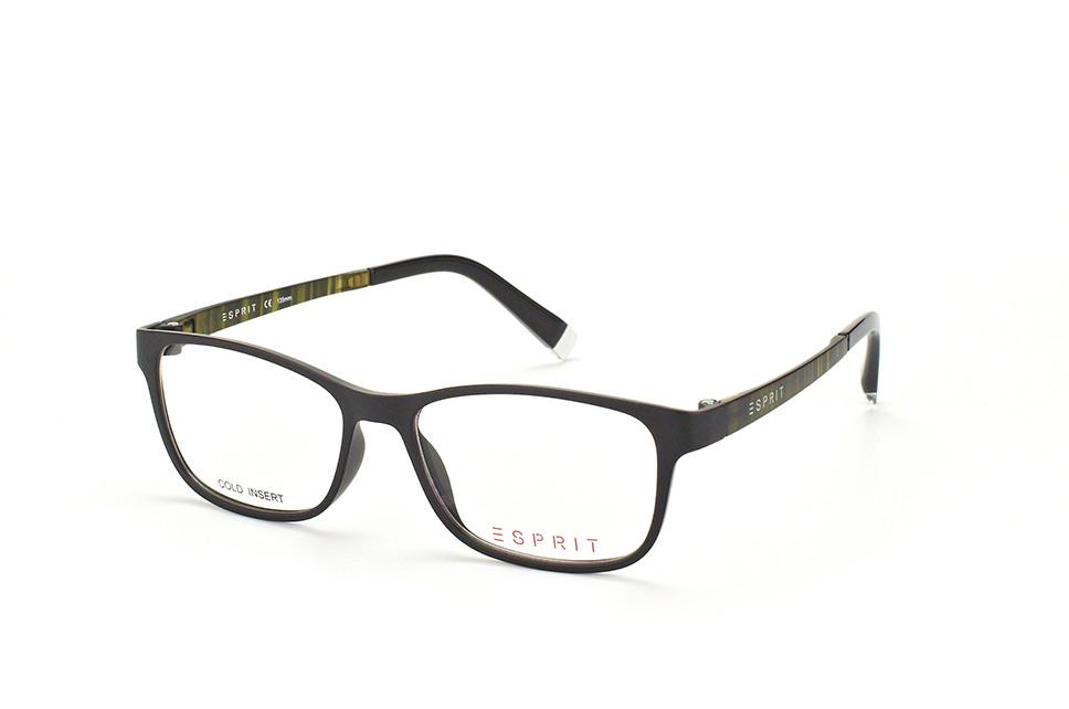 Esprit Damen Brille » ET17455«, rot, 531 - rot