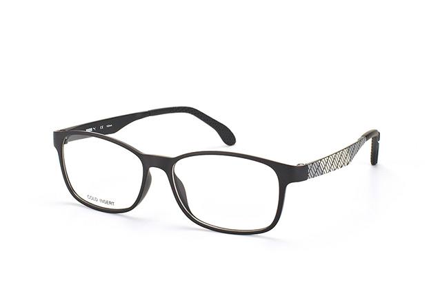 gafas graduadas puma negro