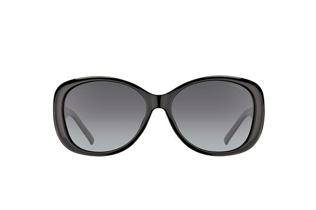 Polaroid Damen Sonnenbrille » PLD 4014/S«, schwarz, D28/WJ - schwarz/grau