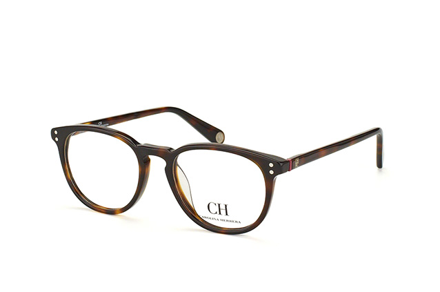 Carolina Herrera VHE 616 04AP perspective view