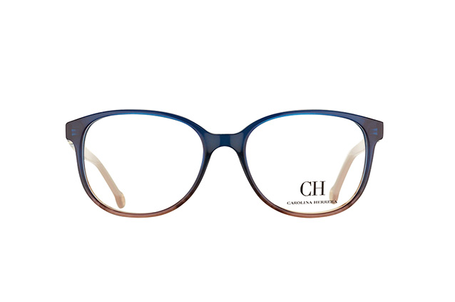 Carolina Herrera VHE 582 0M61 perspective view