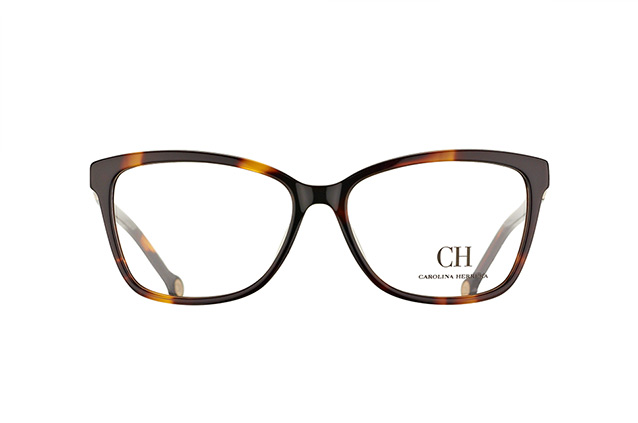 Carolina Herrera VHE 585 0743 perspective view
