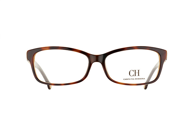 Carolina Herrera VHE 556 0V83 perspective view