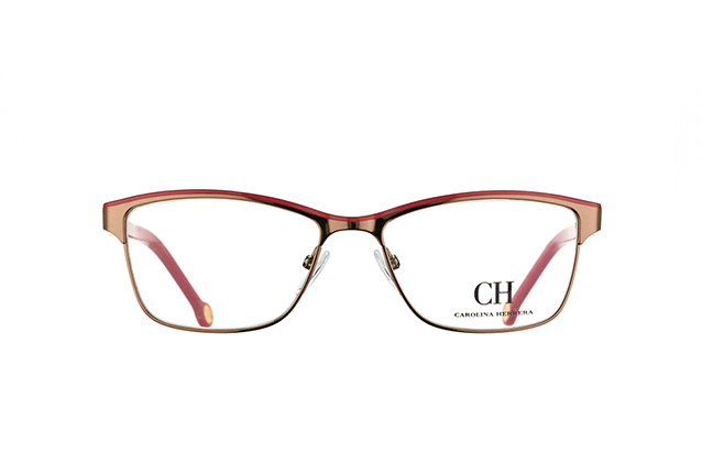 Carolina Herrera VHE 053 0K01 perspective view