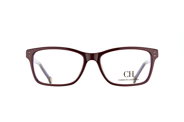 Carolina Herrera VHE 561 0M56 perspective view