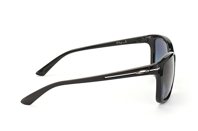 Oakley Drop In OO 9232 01 vista en perspectiva