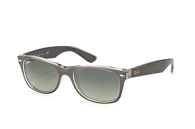Ray-Ban New Wayfarer RB 2132 6143/71 vista en perspectiva