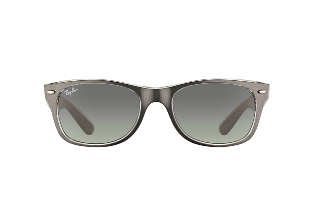 Ray-Ban New Wayfarer RB 2132 6143/71 Perspektivenansicht