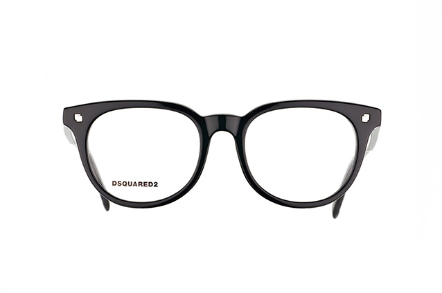 Dsquared2 DQ 5144/V 001 perspective view