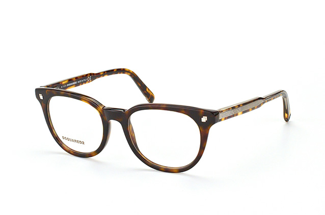 Dsquared2 DQ 5144/V 052 vista en perspectiva