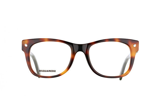 Dsquared2 DQ 5145/V 053 vista en perspectiva