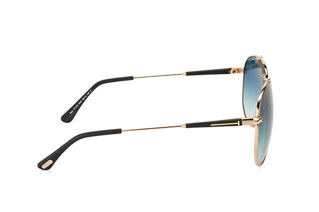 Tom Ford FT 0378/S 28W perspective view