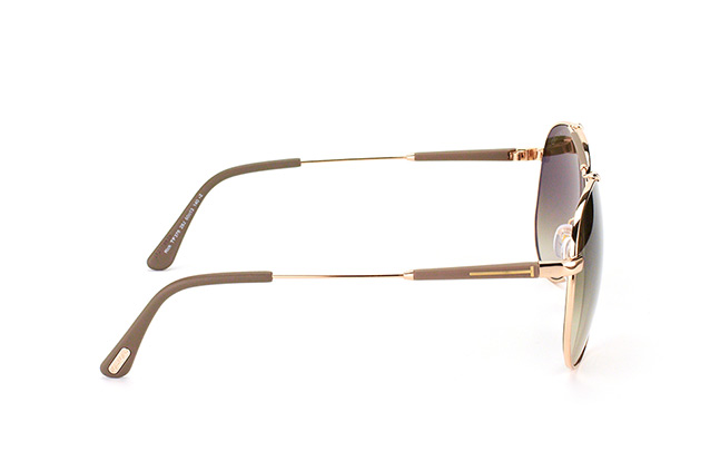 Tom Ford FT 0378/S 28J perspective view