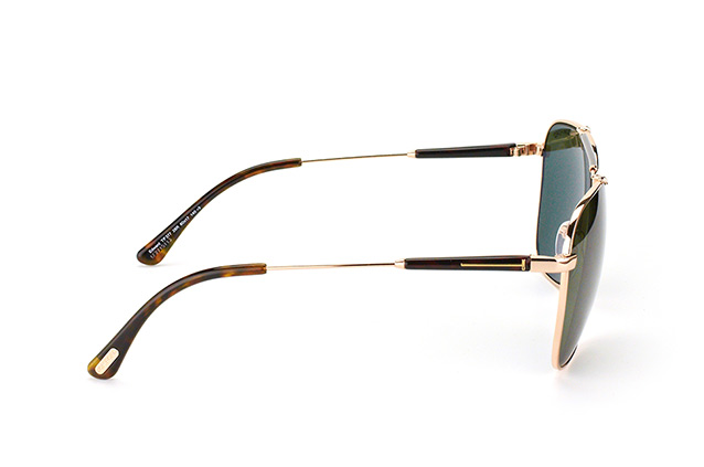 Tom Ford FT 0377/S 28R perspective view