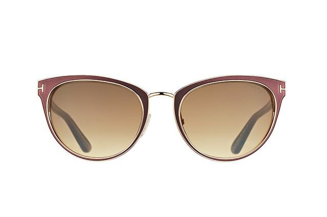 Tom Ford FT 0373/S 48F perspective view
