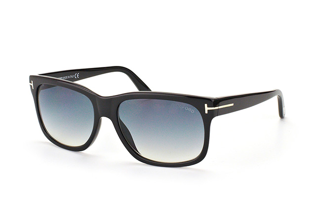 Tom Ford Barbara FT 0376/S 02N perspective view