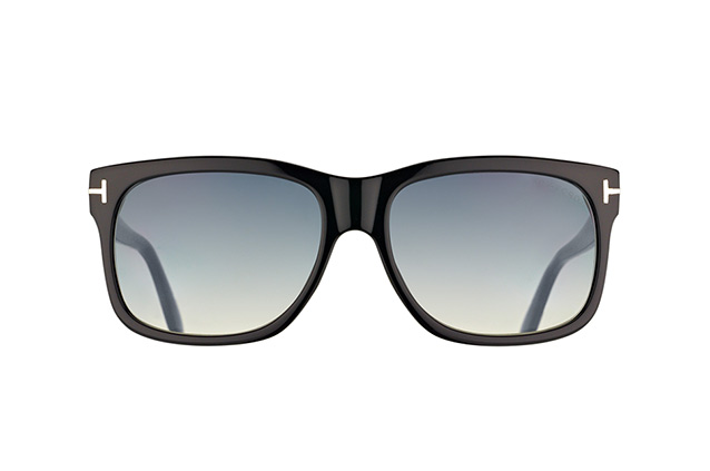 Tom Ford Barbara FT 0376/S 02N vista en perspectiva