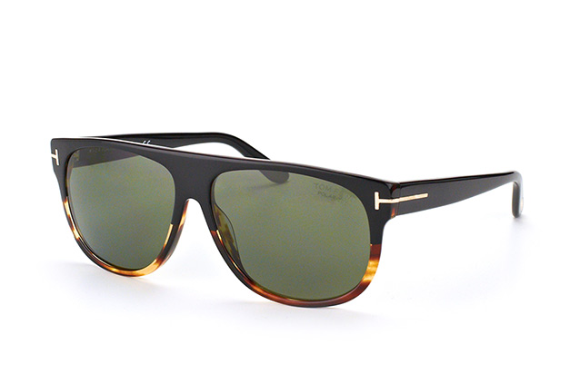 Tom Ford Kristen FT 0375/S 05R vista en perspectiva