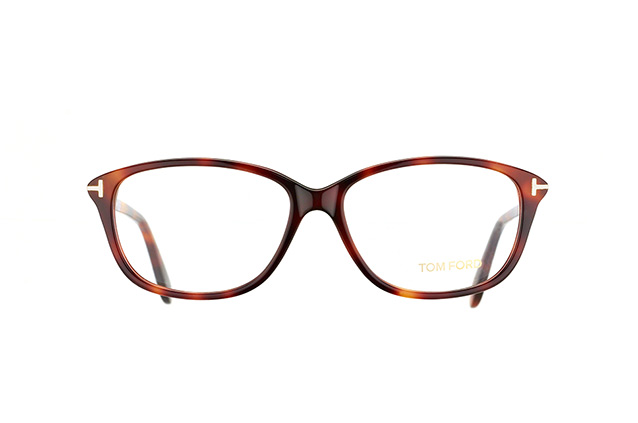 Tom Ford FT 5316/V 056 vue en perpective