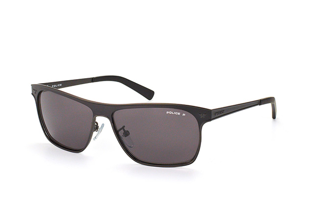 2bd1c305a00 ... Police Sunglasses  Police S 8948 8H5P. null perspective view ...