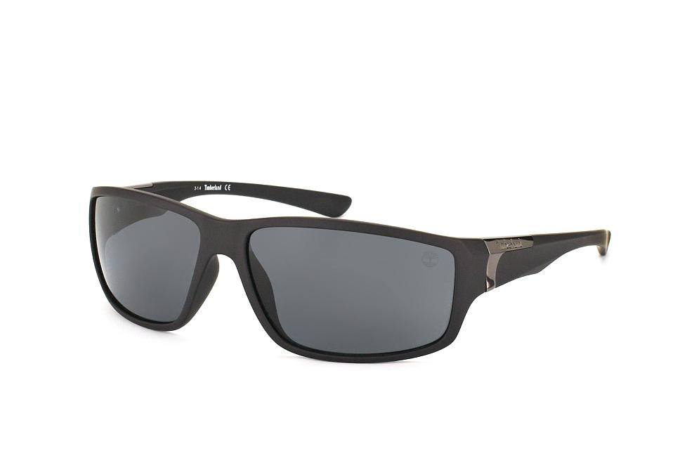 TB 9068/s 02D, Sporty Sonnenbrillen, Schwarz