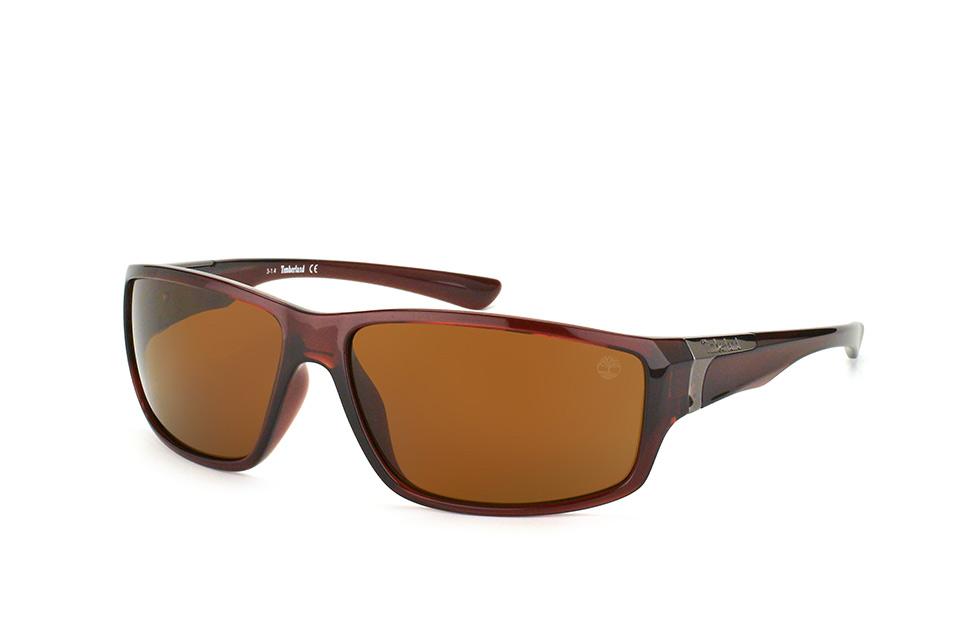 TB 9068/s 50H, Sporty Sonnenbrillen, Braun