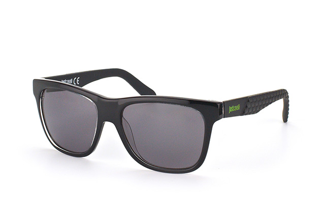 Just Cavalli JC 648S/S 01N vista en perspectiva