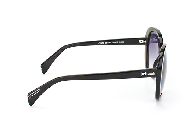 Just Cavalli JC 647S/S 01B perspective view