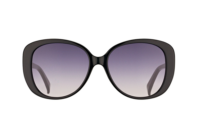 Just Cavalli JC 647S/S 01B vista en perspectiva