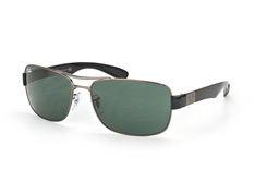 Ray-Ban RB 3522 004/71 small
