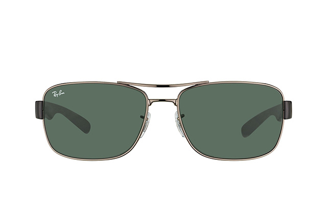 Ray-Ban RB 3522 004/71 vista en perspectiva