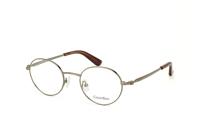 Calvin Klein Opitcal Round Glasses